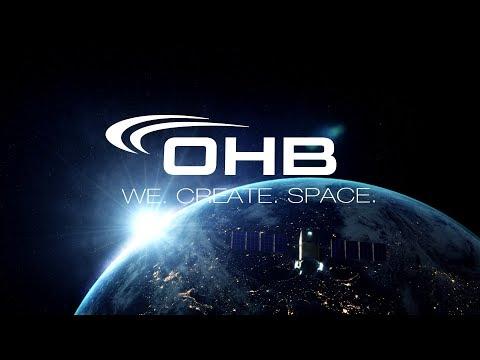 Corporate video of OHB