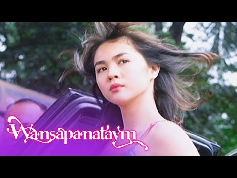 Wansapanataym: Jessie's dream girl