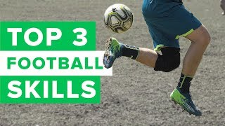 TOP 3 Most Humiliating Dribble Skill Moves