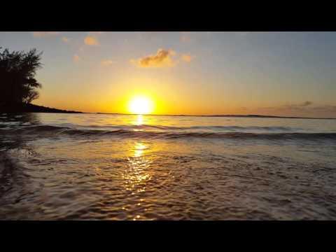 Sunset beach Ke'e beach Haena, Kauai