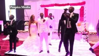 Sauti Sol - Kuliko Jana Feat. Aaron Rimbui [Klassik Video]