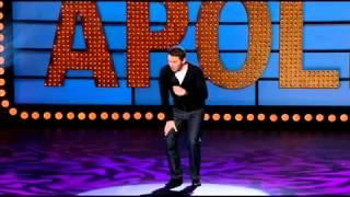Jon Richardson   Live At The Apollo