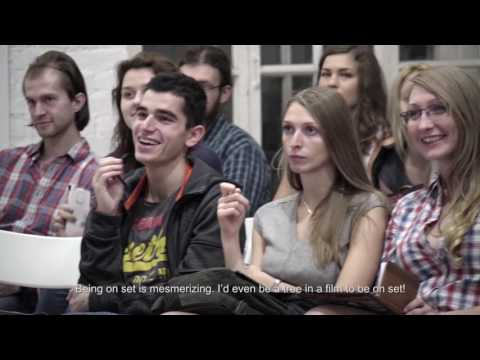 New York Film Academy Moscow Workshop
