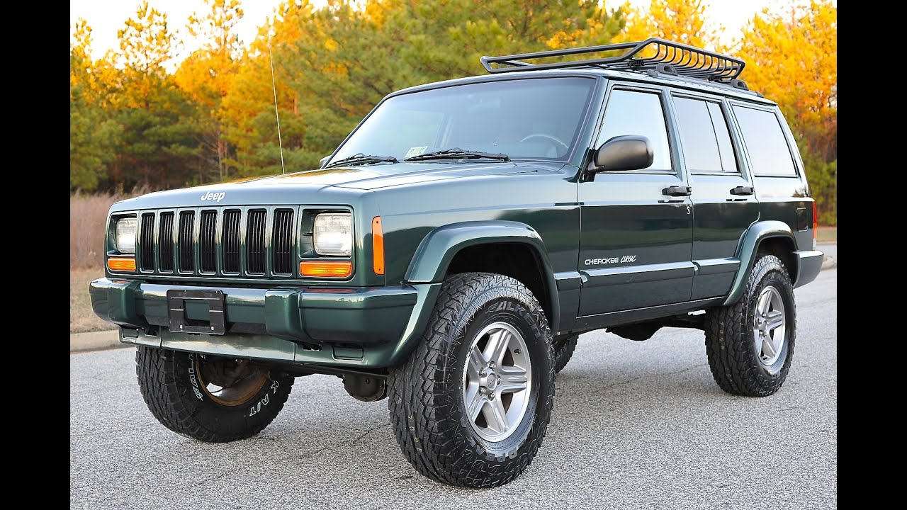 Lifted Jeep Cherokee >> Jeep Cherokee Images 2000 Secondtofirst Com