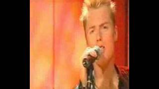 Ronan Keating Lovin Each Day