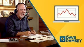 How Dave Ramsey Outperforms The Stock Market