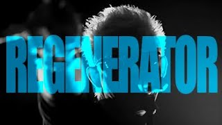 Sweet Savage - Regenerator