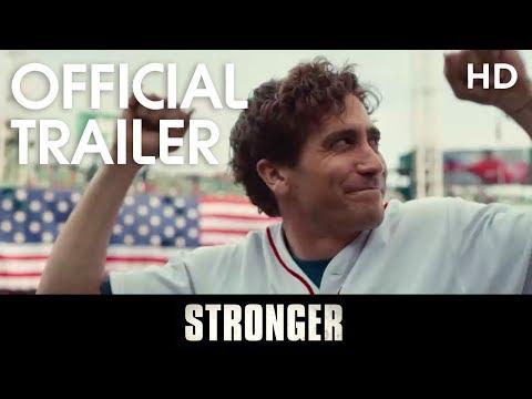 'Stronger' Trailer