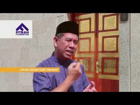 UST. BUDI PRAYITNO: Spesial Mekkah Madinah Eps. 21