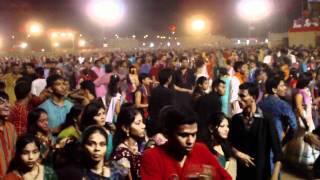 """""""MAA"""" Aarkee Garba 2010 - Gheru Gheru Nagaru, Ambe Maadi & Chakla Ma Chetine Chalo..."""