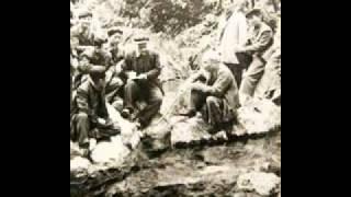 Thùy Chi hát Tiếng hát giữa rừng Pác Bó.wmv