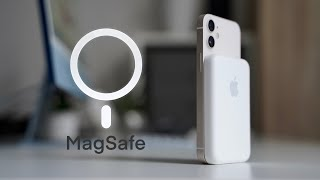 MagSafe Battery Pack | Unboxing und erster Eindruck