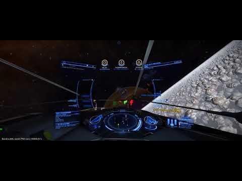 Elite Dangerous PvP : 3v3 Wing Fight - BLM vs. NMD