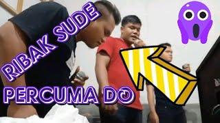 Wow 😱 Sude Diribak Partolui | Percuma Do ~ D'Fama Trio