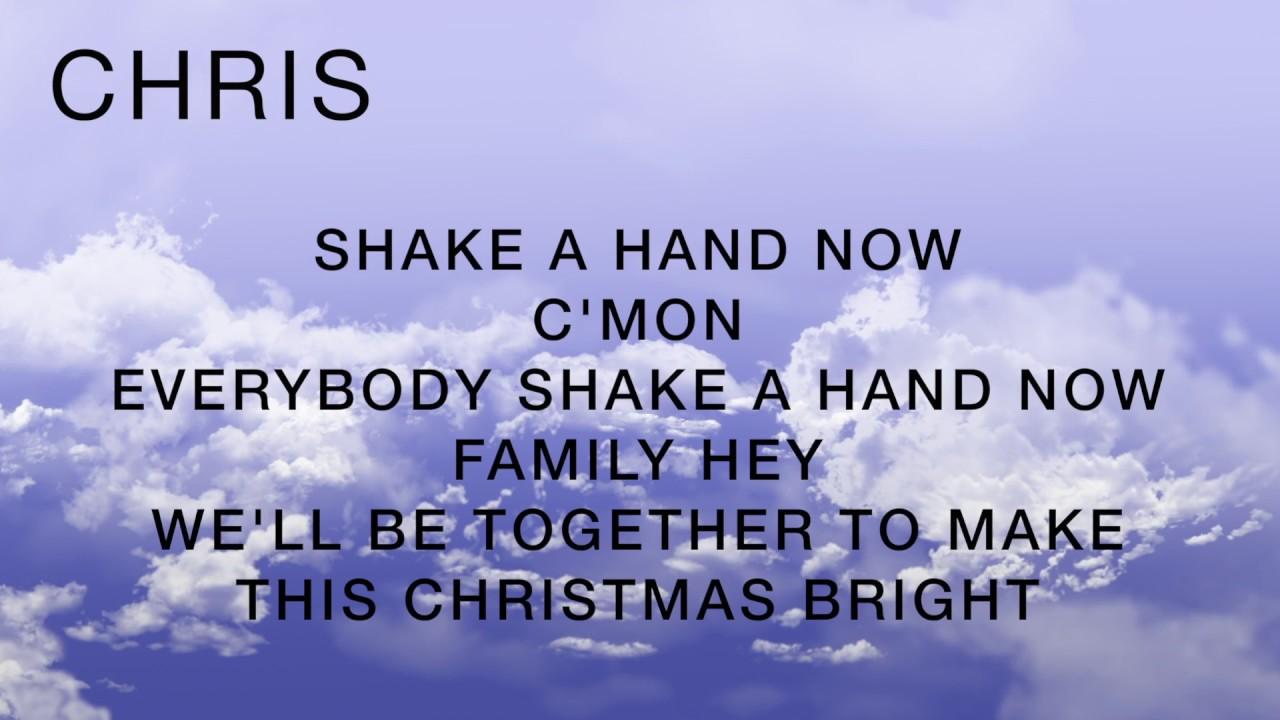 Chris Brown ft. Elmo - See The Signs w/ lyrics - YouTube