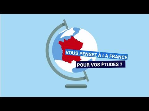 Bienvenue en France !
