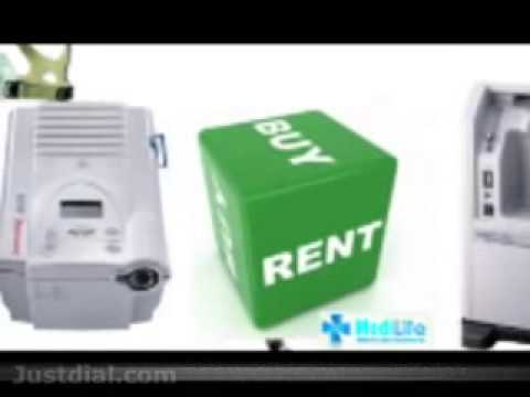 Medical Equipment on Rent in Delhi and NCR