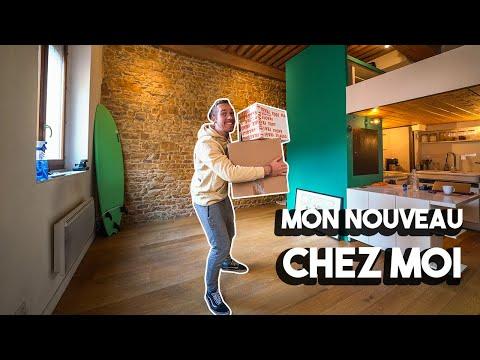 10. #Bucket : Acheter un appartement Canut à Lyon : je l'ai fait 😱