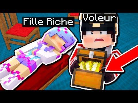 LE MEILLEUR VOLEUR DE MINECRAFT ! thumbnail
