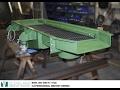 Cleveland Vibratory Electromechanical Vibratory Screener for Sand Screening Application