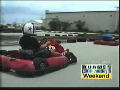 guam kart Jason and friends do some go kart racing at Grand Prix Guam!   YouTube guam kart