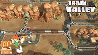 Train Valley - On s