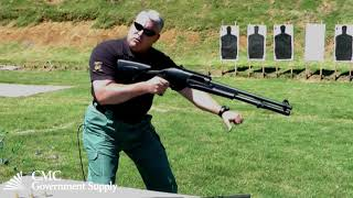 Benelli Nova Tactical Shotguns for Law Enforcement