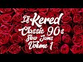 watch he video of Dj Kered 90s Slow Jams Mix