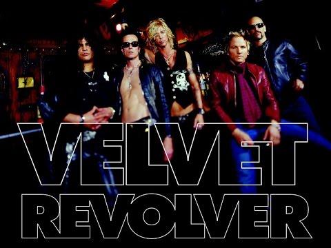 The Rise of Velvet Revolver. The documentary film.