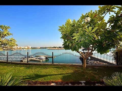 Villa for Rent at West Bay Lagoon Doha Qatar - Ref #4200 By Property Hunter