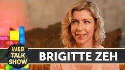 """Brigitte Zeh: """"'Magda macht das schon' wird immer schöner!"""""""