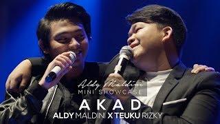 Aldy Maldini Mini Showcase - AKAD (5/8)