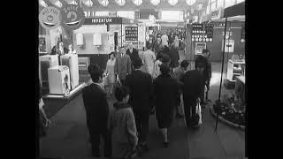Docu - Zeist in de jaren '50