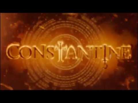 Constantine TV Series Intro