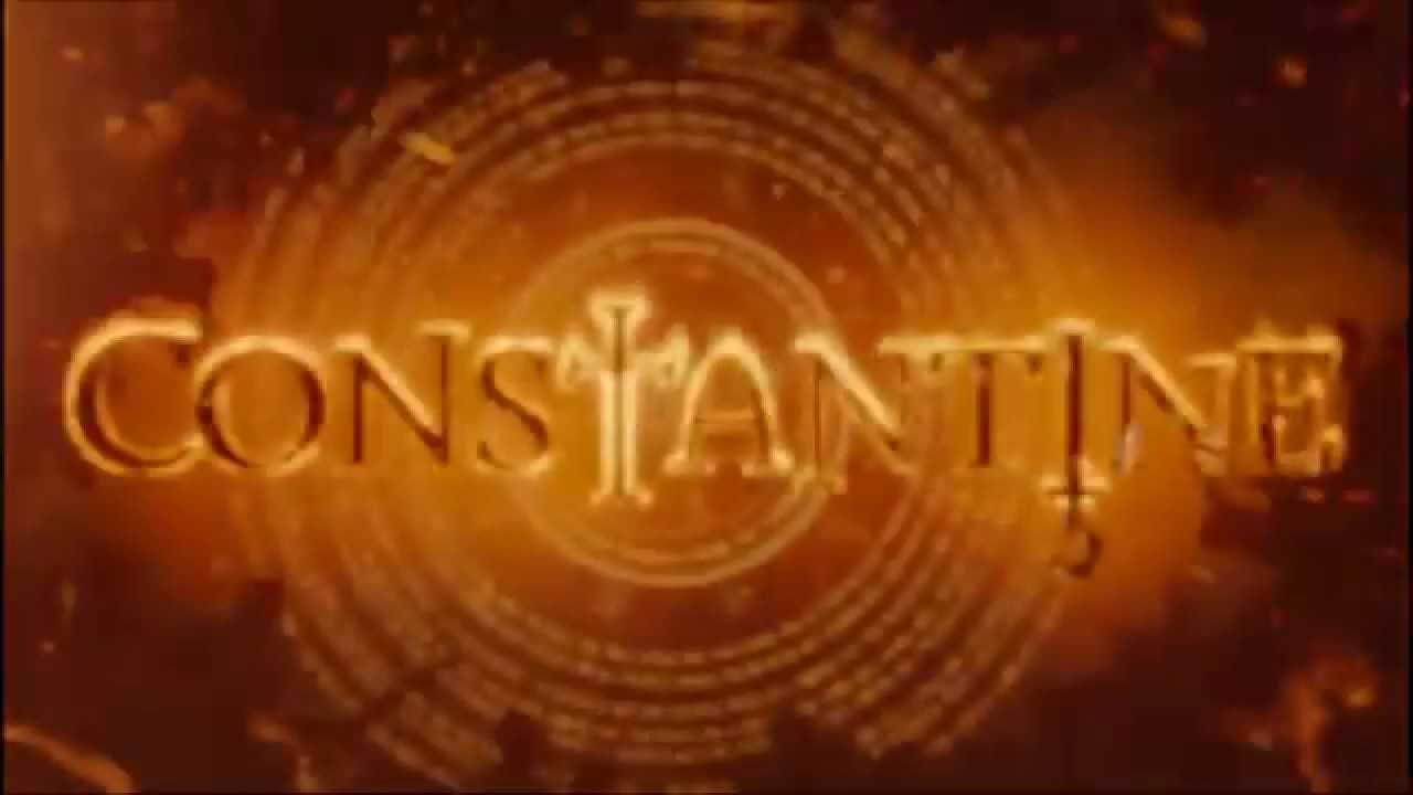 constantine tv show theme song