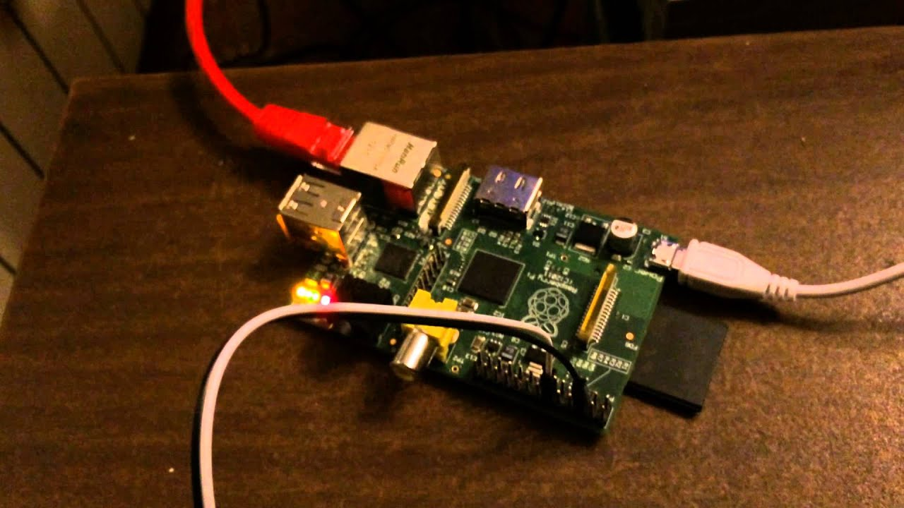 Raspberry pi control motor speed youtube for Raspberry pi motor speed control