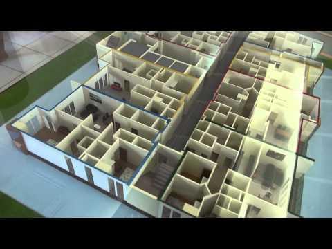 27階建て高層コンドミニアム「Kabar Aye Executive Residence」