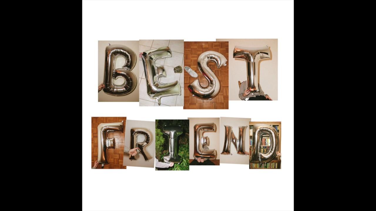 Download Rex Orange County - Best Friend (Official Audio)