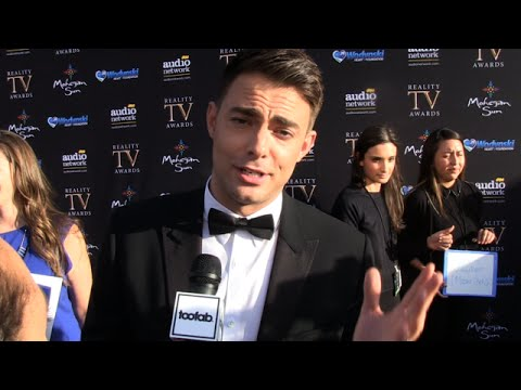"""Jonathan Bennett Reveals The One """"Mean Girls"""" Quote He Can't Escape 