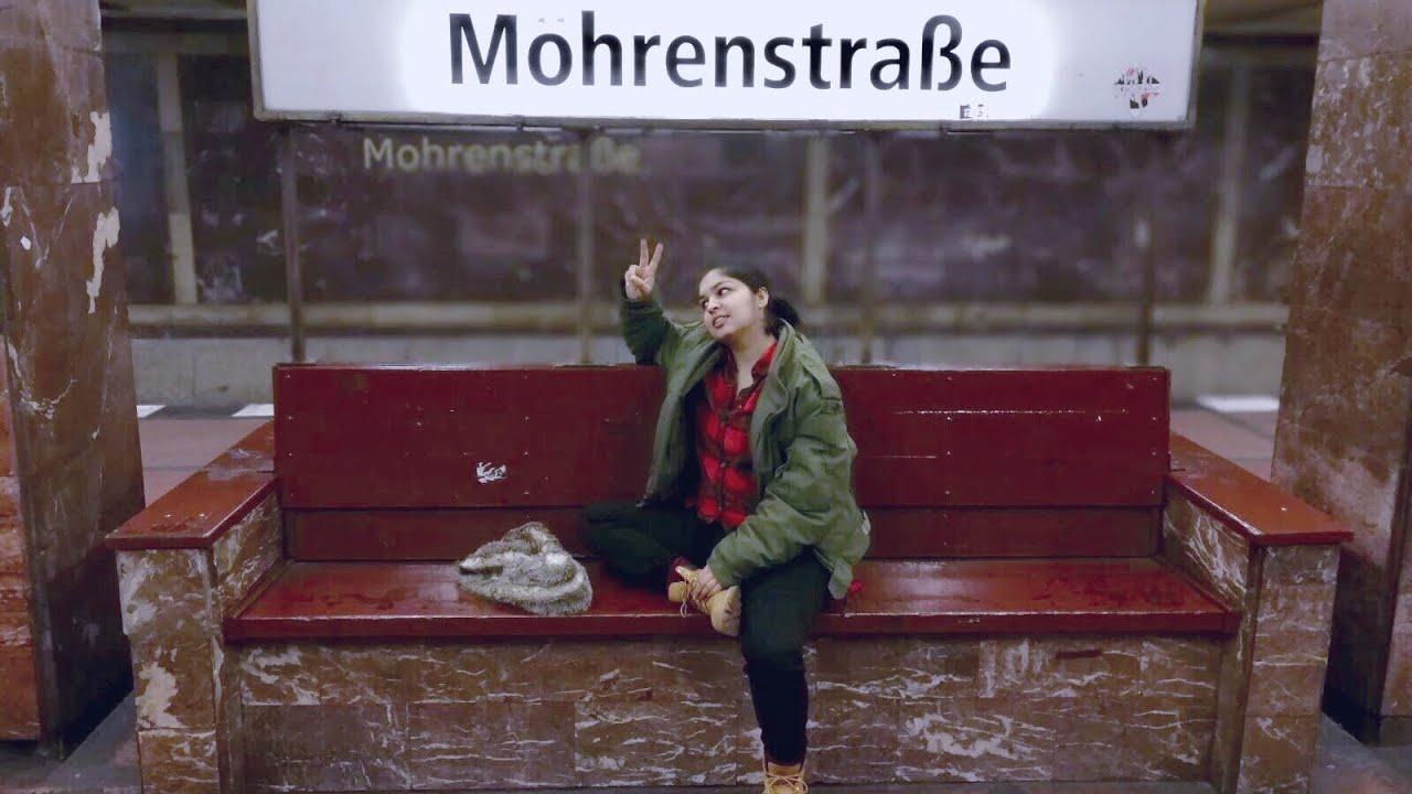 Around Germany   Teaser   Vlog