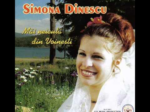 Simona Dinescu - Copiii mamii copii - NOU 2018