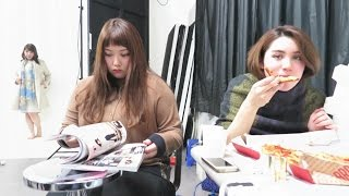 la farfa3月号 オフショットムービー パート5 【最新号】 http://lafarf...