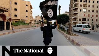 The National for Oct. 27, 2019 —  ISIS leader's death, Preventing school violence