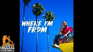 Russ Coson - Where I'm From [Prod. Jasdeep] [Thizzler.com]