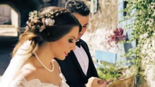 Hazal & Kaan Wedding Story /by Engin Atlar