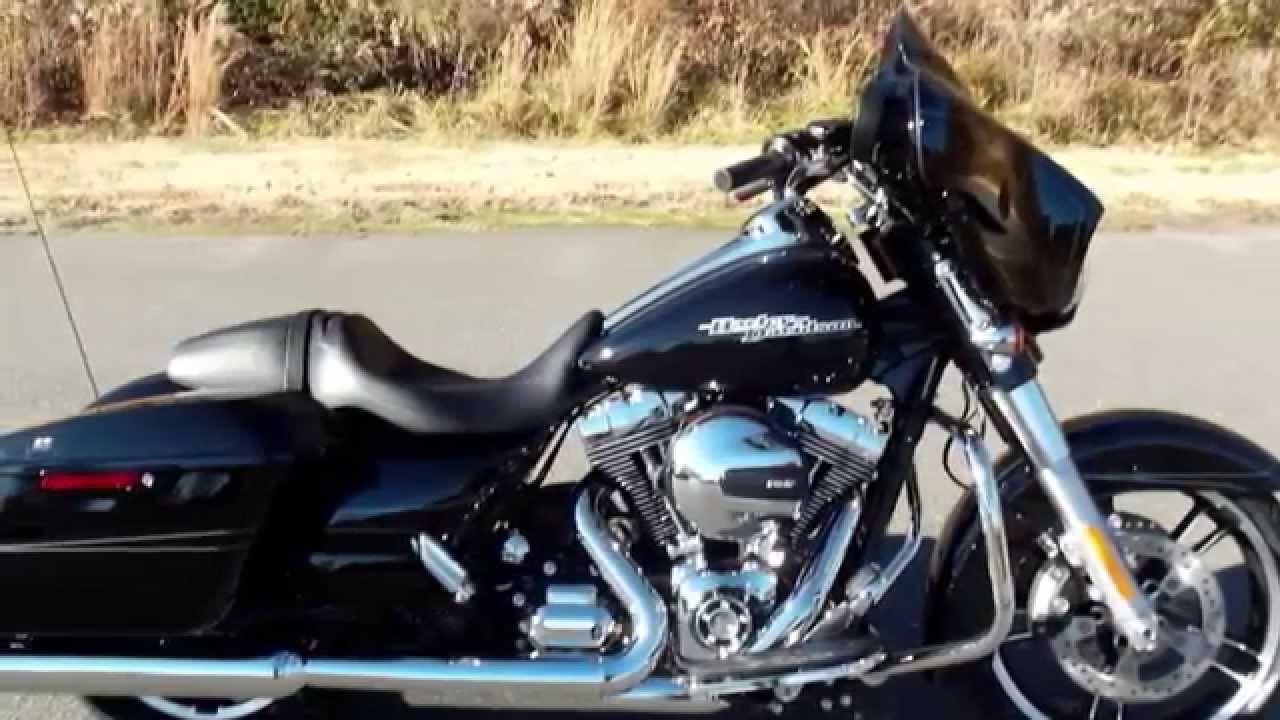 Harley Davidson Street Glide Special For Sale