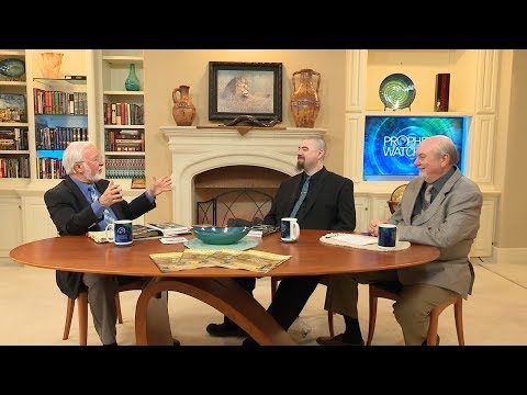 Tom Horn and Josh Peck: The Concern with CERN