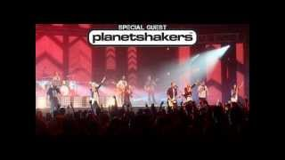 Watch Planetshakers So Amazing video