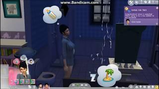 Nasıl bebek yapılır ? | The Sims 4