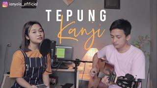 Download Tepung Kanji (Aku Ra Mundur) - Syahiba Saufa Ft. James AP   ianyola Live Cover